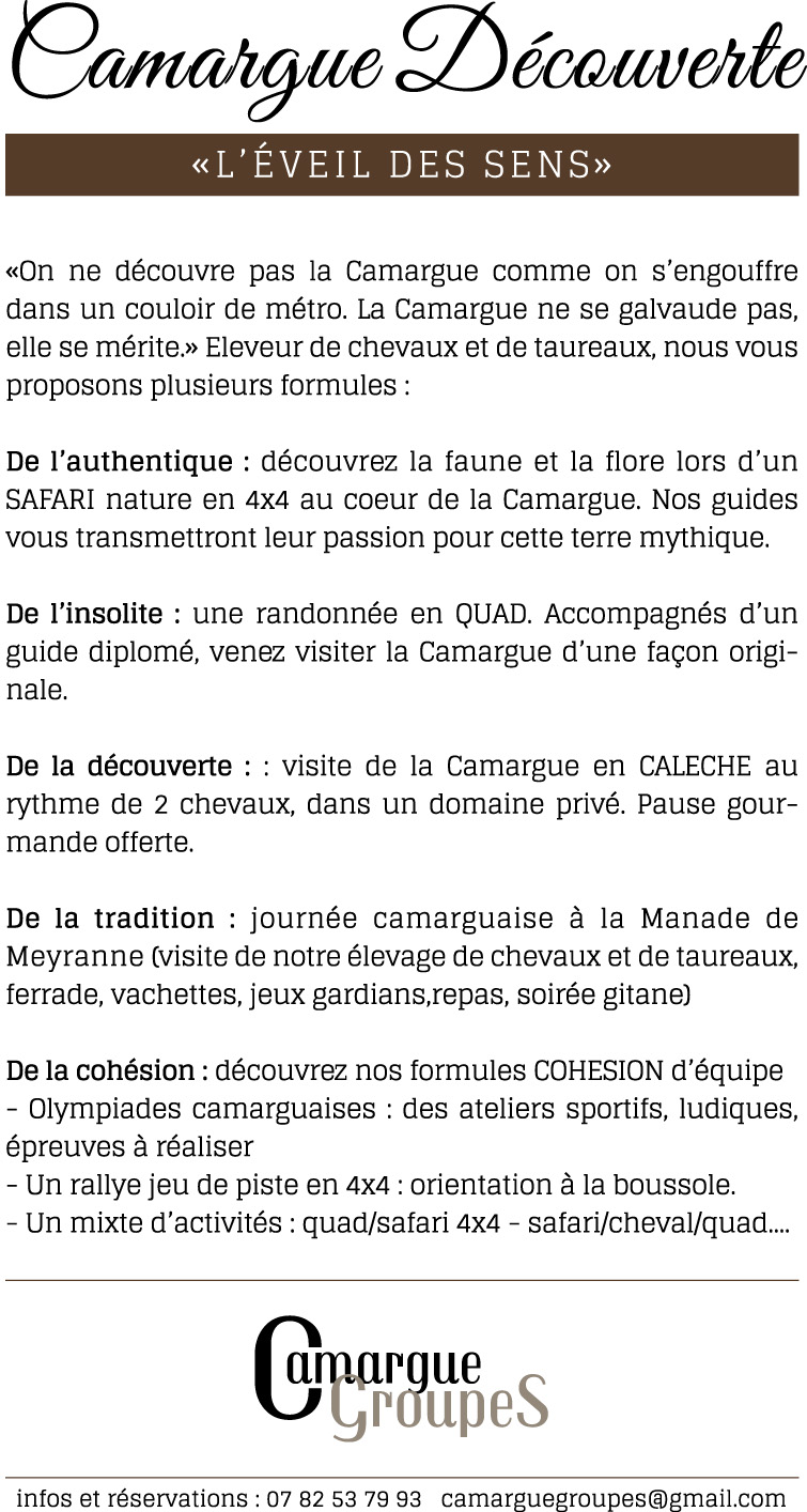 Brochure Camargue groupe B Def-9 copy